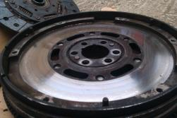 dualmass  flywheel passat b5