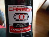 "Merida Carbon FLX team 18"" BRAND NEW !!!"